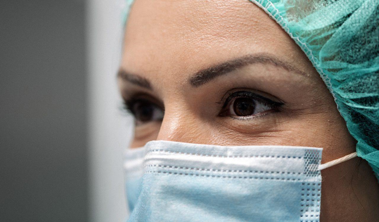 Agency Nursing Recruitment